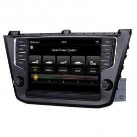 Audiosoutrces MIB8919i
