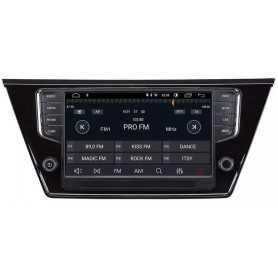 radio as mib8919e