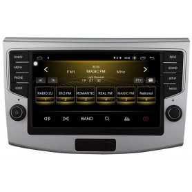 radio vw as mib886e