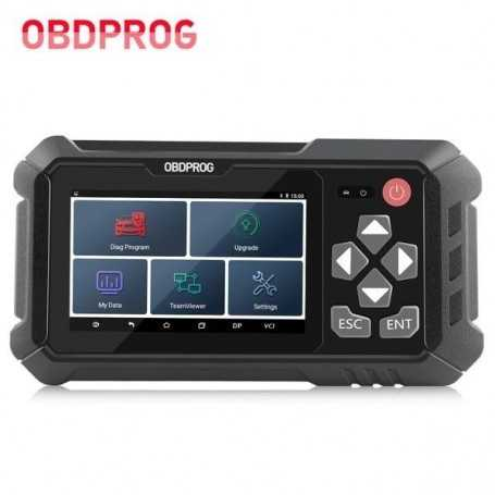 OBDPROG odometer calibrator multimarcă Tableta android
