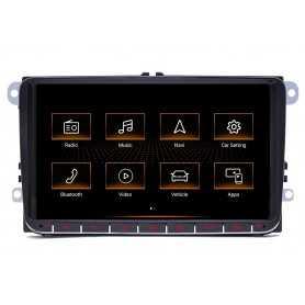 navigatie carpad cmp9000p8