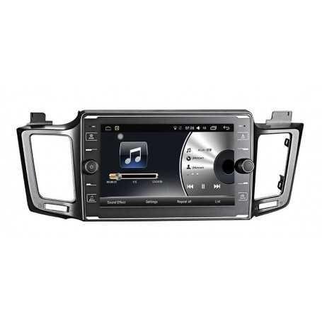 """Navigatie compatibilă Toyota RAV4 ecran 9"""" Android, GT900RAV4"""
