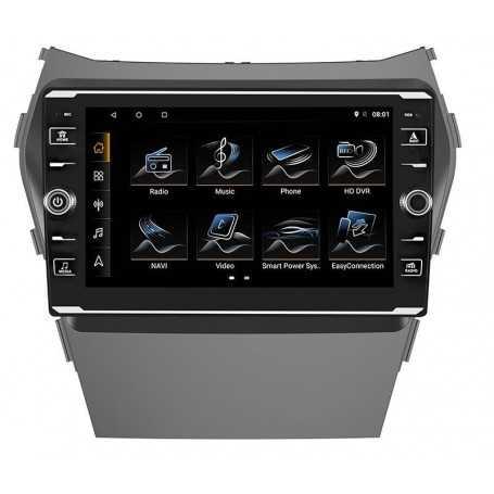 """Navigatie Hyundai IX45 ecran 9"""" Android, GT900IX45"""