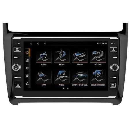 """Navigatie compatibilă VW Polo 2010-2017 ecran 8"""" GT900P2"""