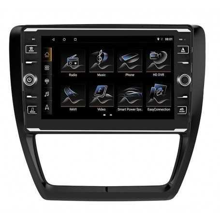 "Navigatie compatibilă VW Jetta Android, ecran 9"" GT900VWJ"