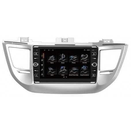 "Navigatie compatibilă Hyundai IX45 ecran 9"" Android, GT900NT"