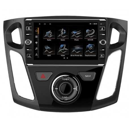 "Navigatie compatibilă Ford Focus MK3 ecran 8"" Android, GT800MK3"