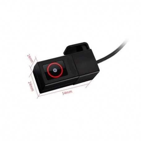 Cameră DVR pentru sisteme auto Android - unghi 360 grade, port USB