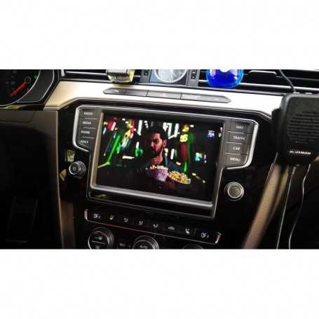 Interfață Android compatibilă VW SEAT SKODA MQB